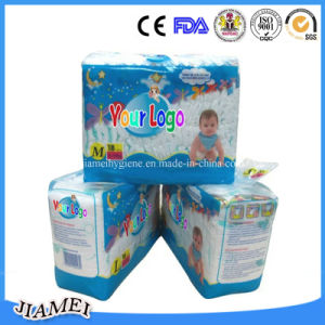 High Quality Soft Breathable Disposable Baby Diapers China Special Promotion pictures & photos