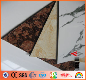 Latest Design Stone Look Aluminum Composite Material (AE-501) pictures & photos