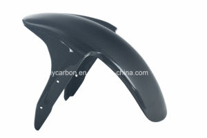 Motorcycle Carbon Front Fender for Ducati Moto Guzzi 1100 Sport pictures & photos