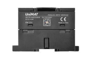 Em231 8 Ai Analog Input Modular PLC Logic Controller pictures & photos