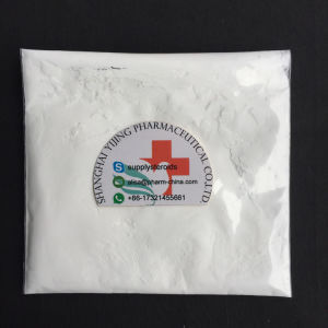 Methyldrostanolone Raw Hormone Powder for Muscle Increase 3381-88-2 pictures & photos