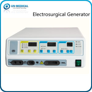 Six Working Modes Electrosurgical Generator pictures & photos