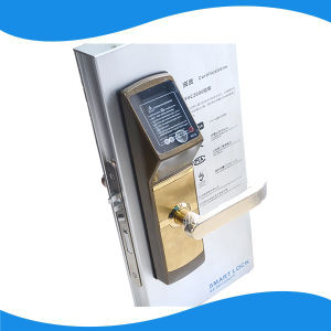 Face Recognition Door Lock Electronic Lock for Access Control System pictures & photos