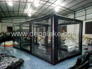 Wholesale Inflatable Tent for Car Exhibition pictures & photos