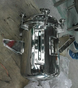 50L Stainless Steel Buffer Tank /Elevated Tank pictures & photos