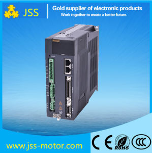High Performance 2.7kw 1500rpm 180flange AC Servo Motor and Driver pictures & photos