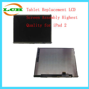 Tablet LCD for iPad 2 Screen Digitizer Assembly Replacement pictures & photos