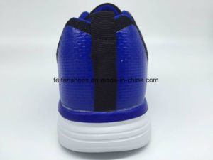 Best Seller Boy′s Children Althletic Sports Shoes Running Shoes (FZJ17062) pictures & photos