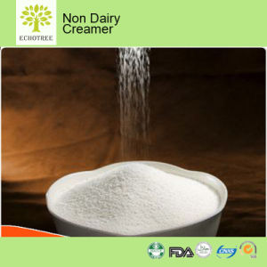Coconut Oil Base on Non Dariry Creamer for Soybean Milk pictures & photos