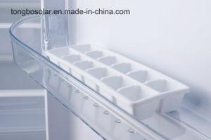 12/24V DC Compressor Solar Power Refrigerator 76L/274L pictures & photos