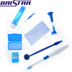 Travel Use Dental Oral Care Kit Orthodontic Care Kit pictures & photos