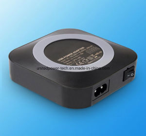 5 USB Ports Charging Station Multi Charger for Smartphone and Tables pictures & photos