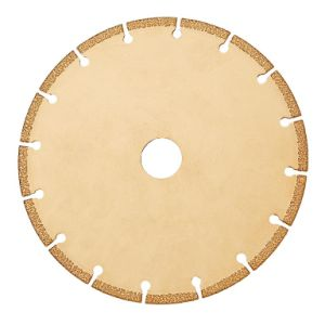 "Circle Cutting Saw Blade 8"" 10"" 12"" Diamond Cutting Disc pictures & photos"