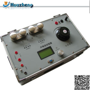 Manufacturer Low Price Automatic Digital Primary Current Injection Test System pictures & photos