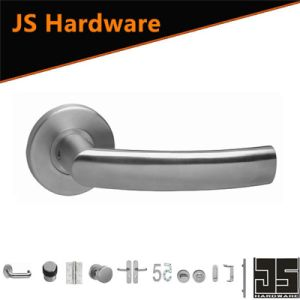 Jiangmen Door & Window Hardware Stainless Steel High Quality Door Handles