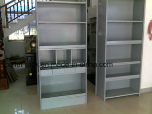 Office File Movable Steel Cabinet pictures & photos