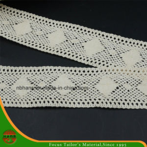 Cotton Crochet Lace (J21-885) pictures & photos