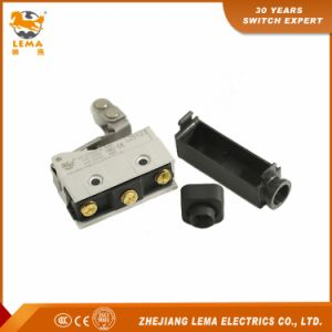 Lema Lz5127 10A 250VAC Short Roller Lever Sealed Limit Switch pictures & photos