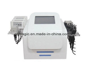 B0506 Multifunction Lipo Laser Dual Wavelength 650nm 980nm Lipo Laser Slimming Machine pictures & photos