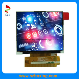 2.4-Inch High Bightness TFT LCD Module for Outdoor pictures & photos