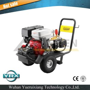 Industrial Petrol High Pressure Cleaner pictures & photos