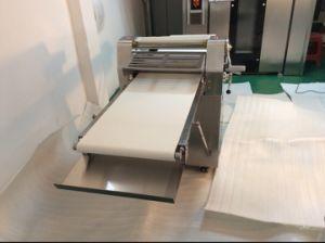 High-Quality Electric Pizza Dough Press Machine/Pizza Dough Sheeter pictures & photos