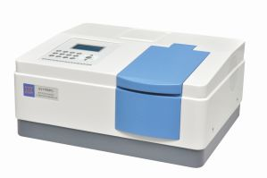 UV1700 Scale Beam UV Vis Spectrophotometer pictures & photos
