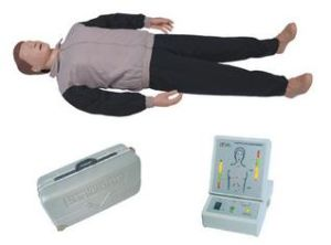 Child CPR Skill Training Manikin pictures & photos