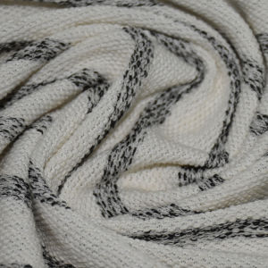 Cotton/Polyester Yarn Dyed Jacquard for Clothing pictures & photos