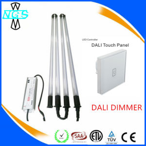 120lm/W Samsung LEDs 4′ 6′ 8′ Waterproof LED Tube with Dali Dimmer pictures & photos