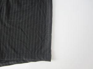 Best Mens Black Soft Woven Cotton Boxer Shorts pictures & photos