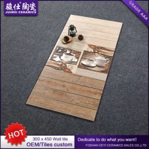 Foshan Waterproof 300X450 Inner Ceramic Wall Tile