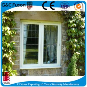 Elegant Design Aluminum Casement Window for Home pictures & photos