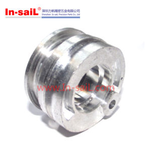 CNC Machining Steel Cylinder Block China OEM Manufacturer pictures & photos
