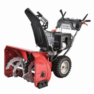Heavy Duty Professional Snow Blower Gasoline Engine with 42 Inch Clearing Width pictures & photos