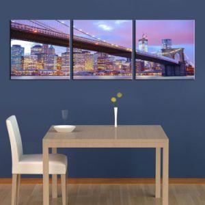 Bedroom Decoration Canvas Painting, Best Selling Wall Decoration Canvas Painting pictures & photos