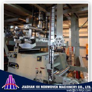 China Good Quality 2.4m Composite Line-M Nonwoven Fabric Machine pictures & photos