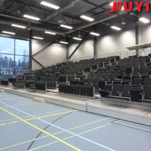 Juyi Bleachers Grandstand Seating Telescopic Bleachers Jy-768 pictures & photos