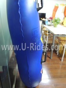 Inflatable Swimming Ring with Single Tube for Water Park pictures & photos