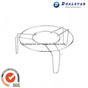 Overstriking Circular Pad Steaming Rack pictures & photos