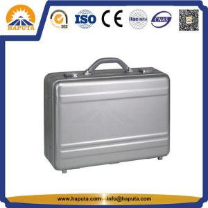 Aluminum Hard Laptop Travel Attache Case (HL-5218) pictures & photos