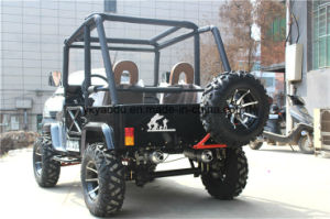 Shaft Drive Electric ATV for Farm pictures & photos