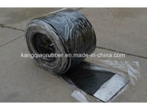 Steel Edge Rubber Water Stop for Concrete Joint (rubber/PVC/steel side/hydrophobic) pictures & photos