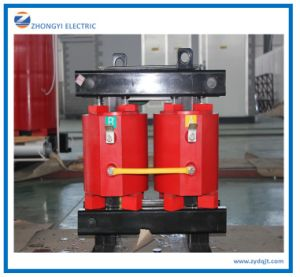 1500kVA Dry Type 3 Phase Step Down Power Distribution Transformer pictures & photos