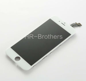 Mobile Phone LCD Touch Screen for iPhone 6 pictures & photos