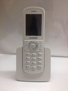 Unlocked 3G Huawei Ets3/F662 Cordless Phone pictures & photos