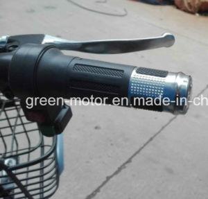 350W Electric Bike, Electric Bicycle, E-Bike (Lantra) pictures & photos