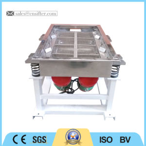 Large Capacity Grain Rotary Vibrating Screen Machine pictures & photos