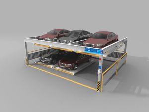 Automatic Puzzle Parking Garage pictures & photos