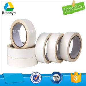 Removable Double Sided Tapes (PET film backing/PE foam backing) pictures & photos